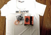 BB Runner Sport Watch / BB Runner is a Sport Watch made by runners for runners.