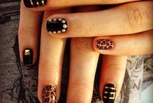 Catwalk nails / Mani pedi ideas