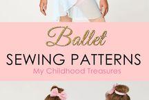 Ballet/Dans klere