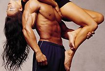 Health and fitness / by Pia Halloran