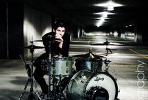 Picture ideas for drummer