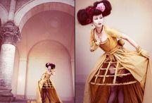 Fancy Model Photography
