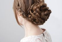Hairstyle inspiration