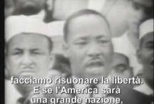 DISCORSI ALL' UMANITA' / L'ESSENZA DELL'ESSERE UMANO