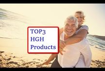 Human Growth Hormone - HGH