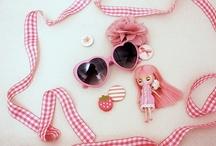 Blythe in Pink / by Vero Contreras Teruel