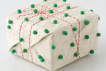 Wrapping / Gifts