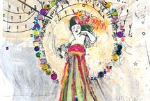 art and inspiration / by Amy Trevino Getz