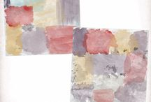 Mixed Media & Collage Products / Digital mixed media and collage products