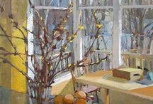 Carol Rabe / Interiors