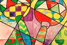 Cinco de Mayo / Art resources and ideas for Cinco de Mayo