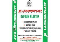 Best Gypsum plaster