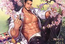 Author: Sexy Da Xiong