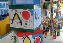 Art - Miró