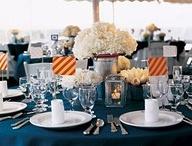 Stephanie's wedding / by Melissa Walton