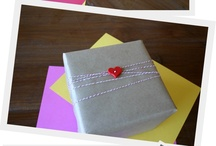 CREATIVE - Gift wrapping