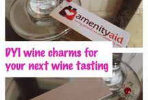 Wine Tasting | JLF + FIA