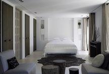 Bungalow slaapkamer