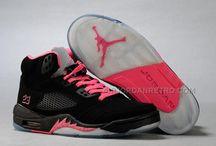 Women Air Jordan 5 Retro