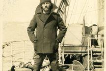 Sailors pictures (Vintage)