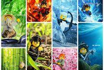 Lego ninjago movıe