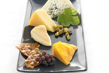 Cheese / by Becky Chelette McCoy