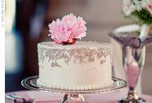 Wedding bells... / by Jennifer Thomassian