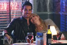 Captain Swan/Jen and Colin <3 ♥♥♥