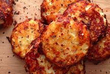 Recipes-Cauliflower