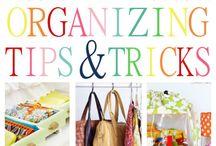 Home: Storage and Organization / by Julia Quintero