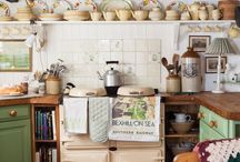 Chalupárske kuchyne
