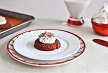 Holiday Baking / by Rachel Humiston | The Avid Appetite