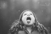 Snow / Winter portrait/photo