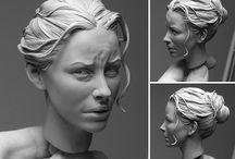 Sculpt *.*