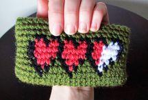 Nerd Crochet