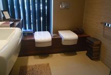 A.F.bathroom