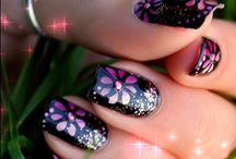 Nail art / by Eileen Smith