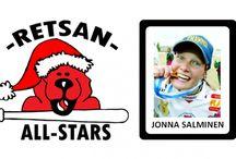 Joulukalenterin 13 luukku Jonna Salminen! / Joulukalenterin 13 luukku Jonna Salminen!