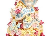 Cakes of art