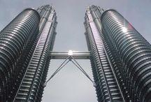 vakantie 2013 Maleisië