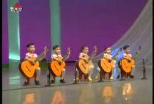 Child Guitar Prodigies