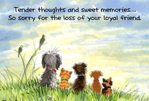 Memorable Sayings for Pet Loss