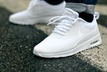 Nike / Chaussures