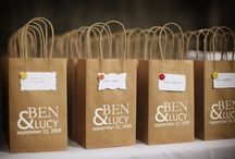 favors / party and wedding favors