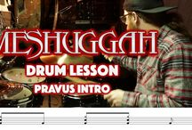 Drum Lessons / Free High Quality Drum Lessons