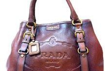 Bags <3 <3 / by Francis Sanchez