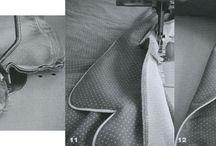 sewing technology / sewing technology