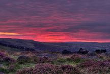 West Yorkshire / Our appreciation of beautiful Keighley and its surrounding areas.