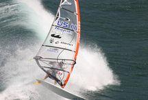 Windsurfen / Windsurfen | travel