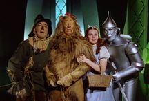 The Wizard of Oz☆ / by Kathy